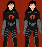 Baroness by Jimma1300