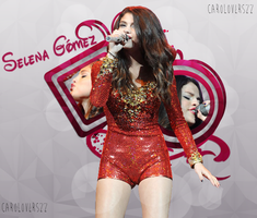 ||TUTORIAL N.4|| SIPPY CUP PORTADA PS|| -Selena by carolovers22
