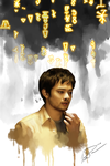 Kevin Tran-The Prophet by cookiecutter60