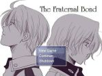 The Fraternal Bond- Demo Version by kido4ever