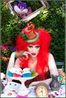 mad hatter barok 2 by BlackNorns