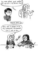 I Can't Escape Potter Fever by Jojobinks