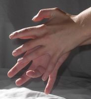 Hands and Feet series15 by Tasastock