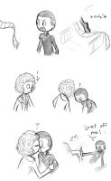 The Doctor's Scarf... by Neko-samma