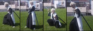 Hitsugaya - Bleach by Xabi-Wan