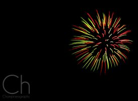Fireworks 5 by Champineography