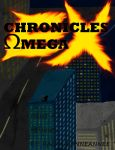 Chronicles Omega EX ISSUE 1 by FuzzyBridges89