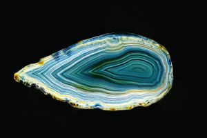A Thin Slice of Agate by grandagon