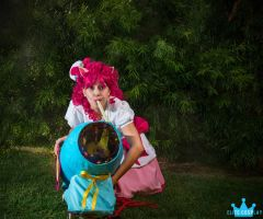 Pinkie Pie by elitecosplay