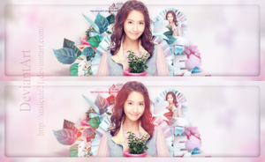 Cover Scrapbook Yoona - GG by susicute21