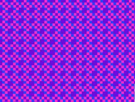 Checkerboard Pattern Background by doki-edits