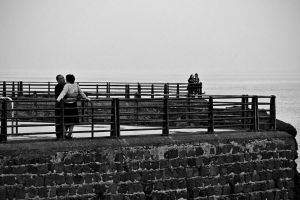 Lovers by AlexTomaselli