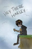 BK - Hey there Harley by 666--brokencyde--666