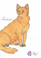 Fireheart by ThePyf