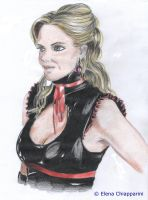True Blood - Pam by Hanatsuki89