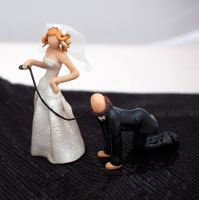 Another custommade cake topper by Mag-Dee