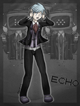 ECHO by ofsilenceandsnow