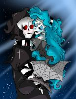just carry me home tonight by RenaXbones96