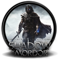 Middle-Earth: Shadow of Mordor - Icon by Blagoicons