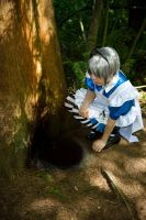 Down the Rabbit Hole by kaworu0926