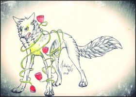.:Roses Queen:. by ArKadia-wolf