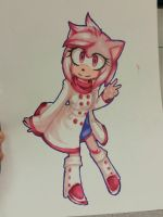 sum albino amy by Twilight-Entropy