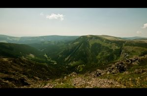 Sudetes Recall I by Beezqp