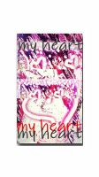 my heart by visualshapes