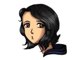 Icon pic! by GirlWithThePencil