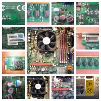 Computer Collage by dkimber