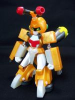 Metabbe toy new by Waito-chan