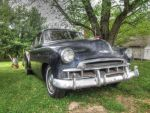 Chevy Deluxe by jim88bro