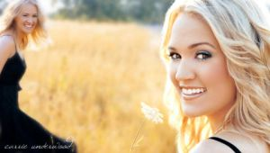 PSP - Carrie :Field n Flower: by TebgDoran