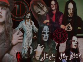 Ode to Joey by Silverwind3D