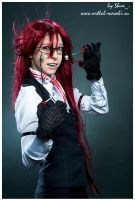 Scissors Grell 1 by shua-cosplay