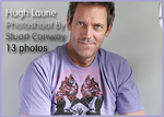 Hugh Laurie PS by SC by supersarah089