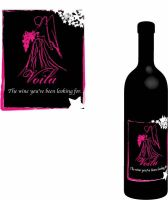wine label by iamjacksusername