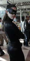 NYCC'12 Catwoman-A II by zer0guard