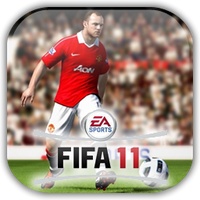 FIFA 2011 Game Icon by Wolfangraul
