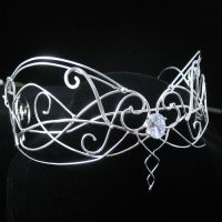 Mystic's Crown Headpiece by camias