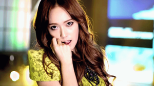 Jessica - Flower Power MV by imawesomeee03