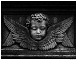 Cherub by KerriAnnCrau