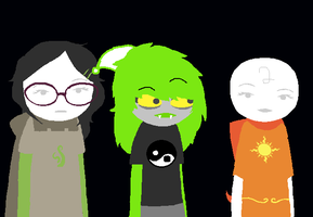 Homestuck Open Collab by Lolita64
