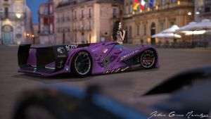 thefeudproject (Mazda LM55 AJ Lee/Paige spec) P. 2 by girabyte225-jc-lover