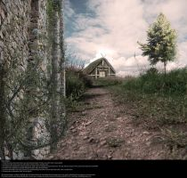 The Hermitage - Stock by Thy-Darkest-Hour