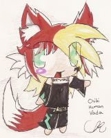 Chibi Human Vada by 1Apple-Fox1