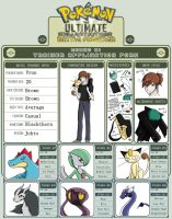 Pokemon BF - Round One by Cold-Creature