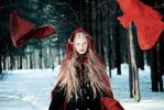 red riding hood 1 by SaitouBou