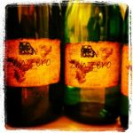 Ginger Wine 2014 by elforg