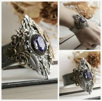 nature's cathedral by JuleeMClark
